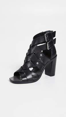 Dolce Vita Noree Peep Toe Sandals