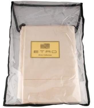 Etro Home Queen Flat Sheet