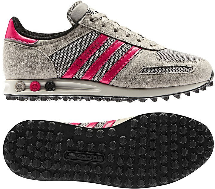 adidas LA Trainer Shoes