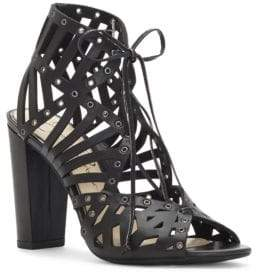 Jessica Simpson Emagine Leather Sandals