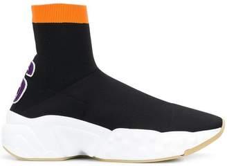 Acne Studios sock boot sneakers