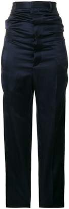 Y/Project Y / Project high waisted trousers