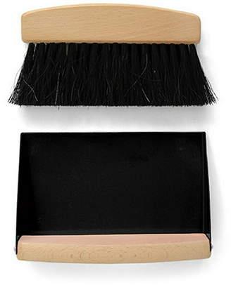 b.c.l b.c.l/ダストパン&ブラシ ミニ ブラック アントレスクエア 生活雑貨