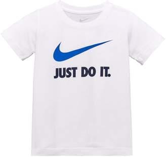 Nike YOUNGER BOY OVERSIZED FUTURA TEE