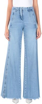 Dondup Denim pants - Item 42700729SQ