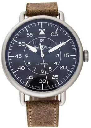 Bell & Ross WW1 92 Military Watch