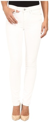 Calvin Klein Jeans Ultimate Skinny in White $69.50 thestylecure.com