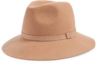 David & Young Felt Panama Hat