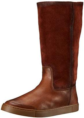 Frye Women's Gemma Tall Shearlingsvlos Winter Boot