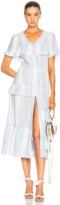 Lemlem Issa Dress