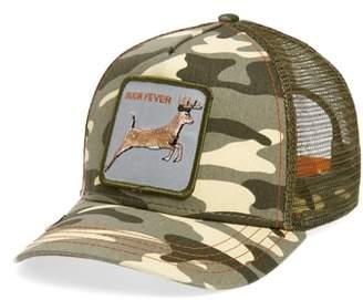 Goorin Bros. Brothers 4 Points Trucker Hat