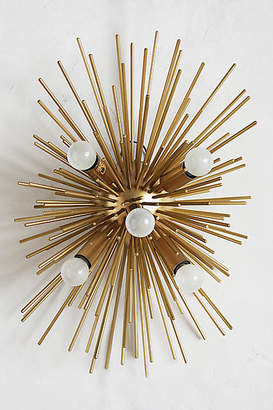 Anthropologie Astra Sconce