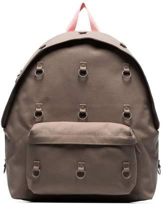Raf Simons x Eastpak ring detail backpack