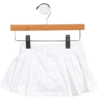 Ralph Lauren Girls' Pleated Skirt