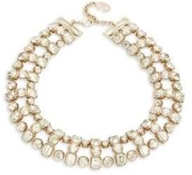 Valentino Statement Choker Necklace