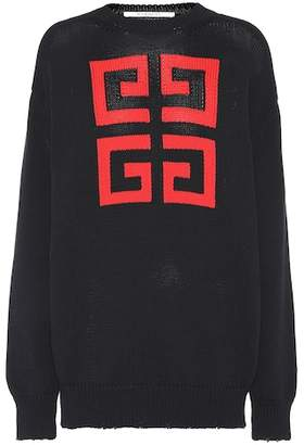 Givenchy Cotton sweater