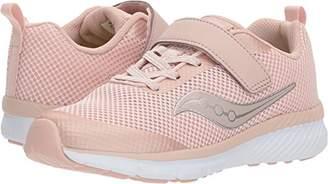 Saucony Girls' Ideal a/C Sneaker