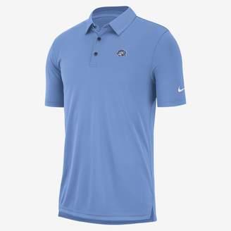 Nike College (UNC) Men's Polo