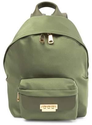 Zac Posen Eartha Small Nylon Backpack