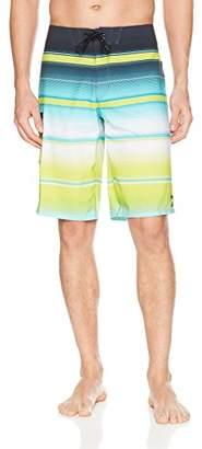 Billabong Men's Classic Stripe Boardshort