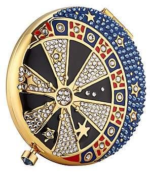 Estée Lauder Estée Lauder x Monica Rich Kosann Game On Perfecting Pressed Powder Compact