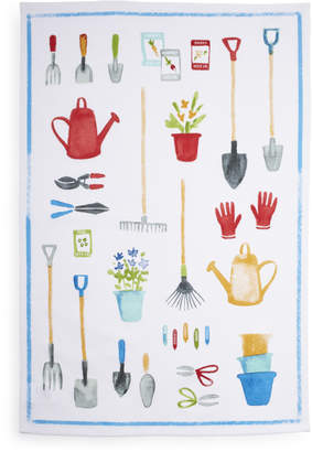 Sur La Table Garden Tools Kitchen Towel