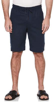 Cubavera Chino Cargo Shorts Big and Tall