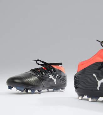 Puma One 18.2 FG Soccer Boots