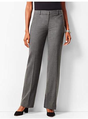 Talbots Windsor Luxe Italian Flannel Pants