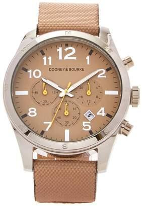 Dooney & Bourke Watches Explorer Sport Watch