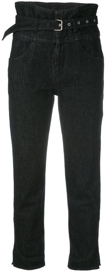 Isabel MarantIsabel Marant Evera jeans