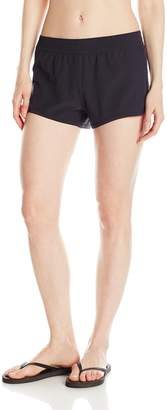 Billabong Women's Sol Searcher Volley Elastic Waistband Boardshort