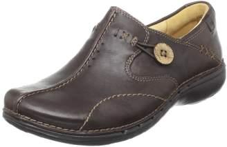 Clarks Women's Un Loop Walking Shoes