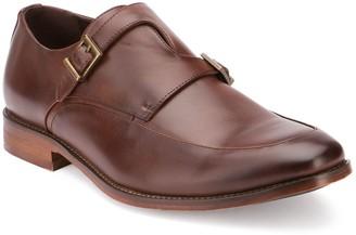 X-Ray Xray Intimo Men's Monk Strap Dress Shoes