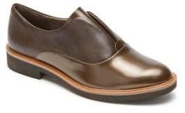Rockport Motion Abelle Slip-On Leather Oxfords