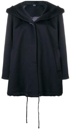 Aspesi oversized hooded coat