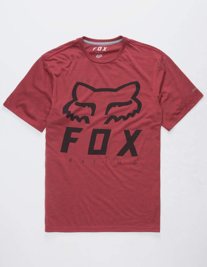Fox Heritage Forger Tech Mens T-Shirt