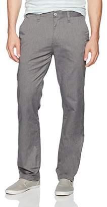 DC Men's Worker Straight Chino Pant