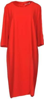 Boss Black Knee-length dresses - Item 34871447DQ