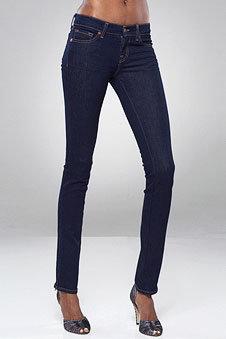 J Brand Skinny Zipper Jean