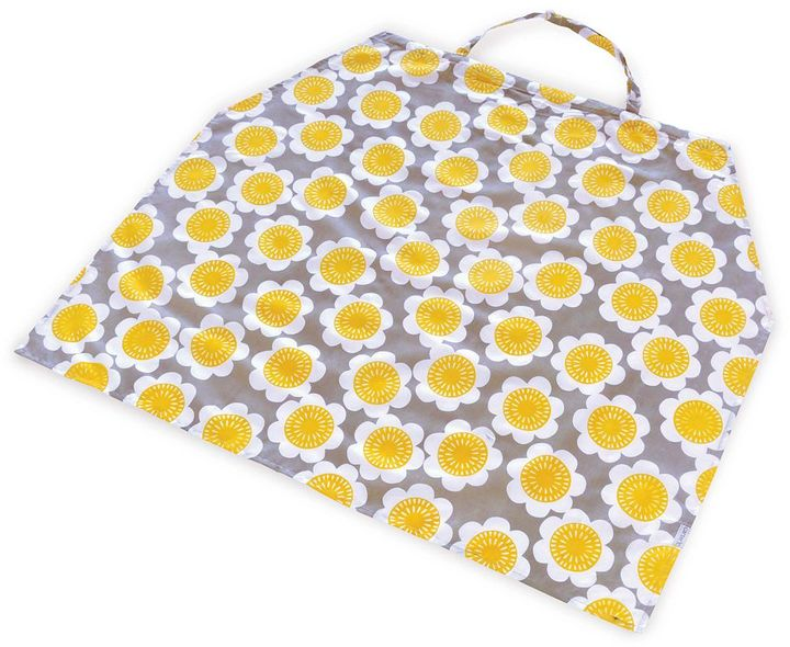 Carter's nursing cover