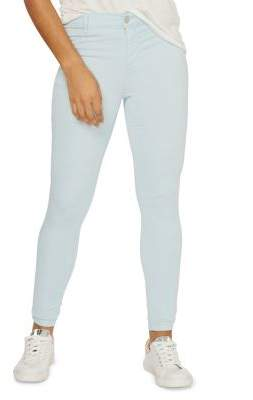 Dorothy Perkins Pale Blue Authentic Frankie Skinny Fit Jeans