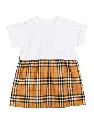 45c5e4721bf0 Burberry Plaid Skirt - ShopStyle