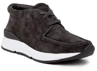 Vince Toronto Suede Sneaker