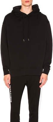 Acne Studios Yala Hooded Sweatshirt