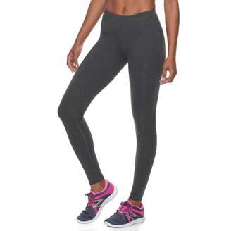 Tek Gear Women's Moisture-Wicking Leggings