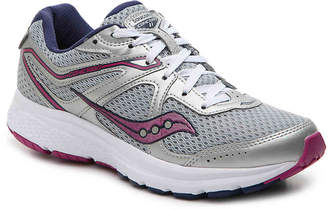 Saucony Grid Cohesion 11 Running Shoe - Women's