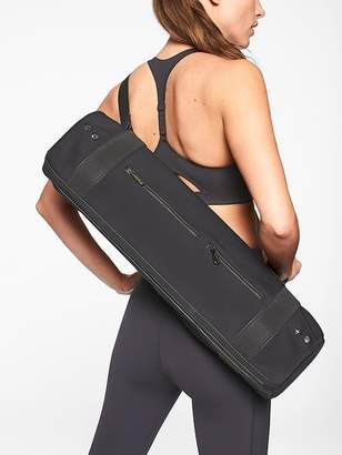 Athleta Caraa x Yoga Mat Bag