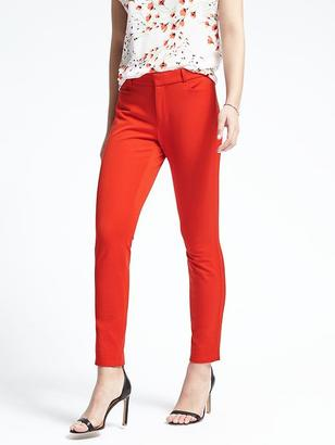Sloan-Fit Solid Pant $88 thestylecure.com