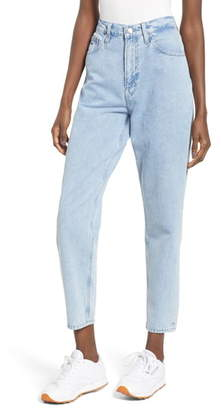 Tommy Jeans High Waist Tapered Jeans